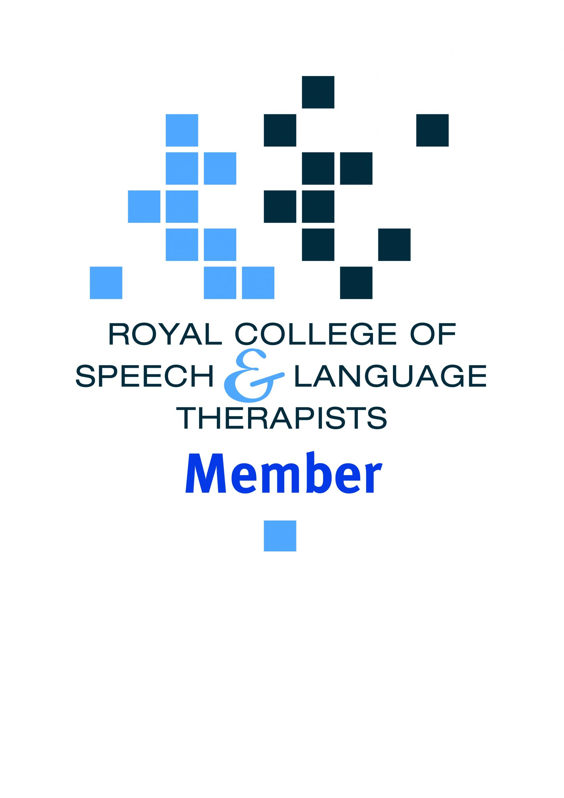 Royal College of Speech and Language Therapists Member